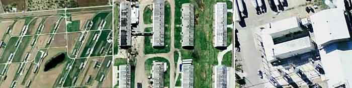 FEMA camp Indiana-calosc