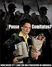 PosseCommitatus