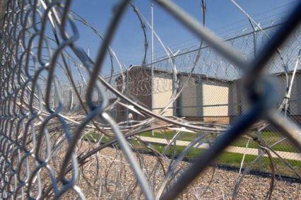 Obóz koncentracyjny w Hardin