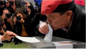 catalonia elect